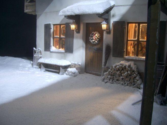 snowcel half-size and full-size FSX/FS HS/HSX