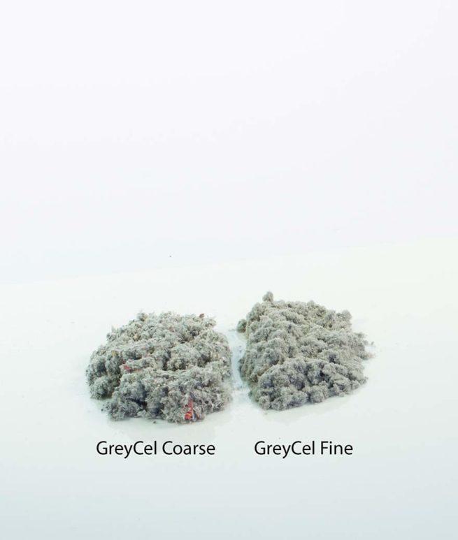 greycel coarse vs greycel fine