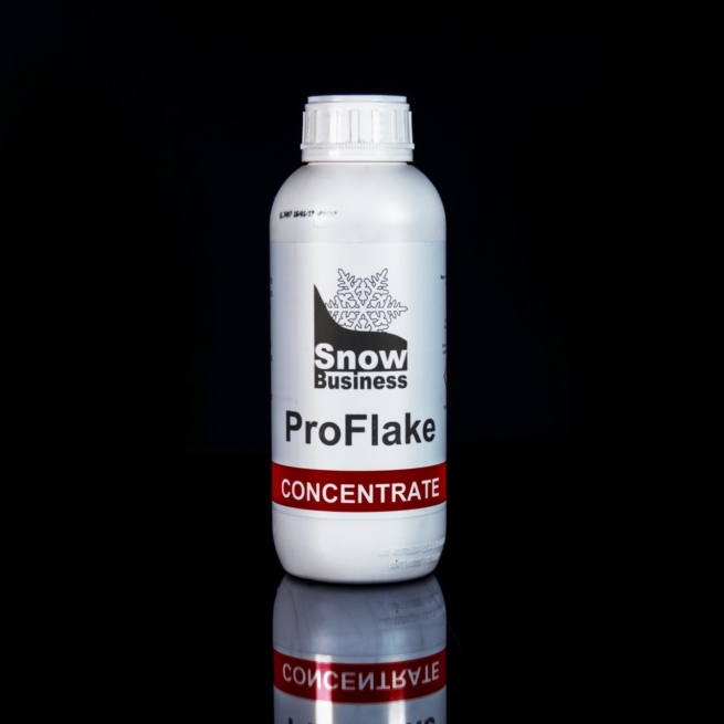 proflake concentrate fluid