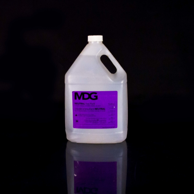 mdg neutral fog 4L bottle